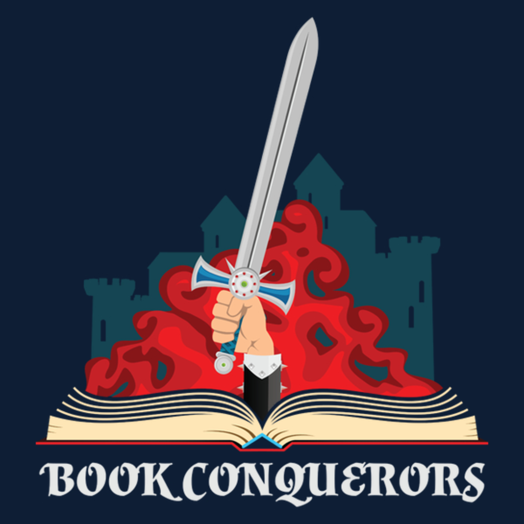 NeatoShop: Book Conquerors