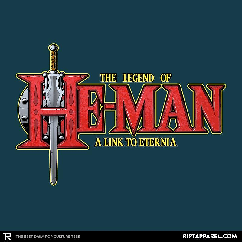 Ript: A Link to Eternia