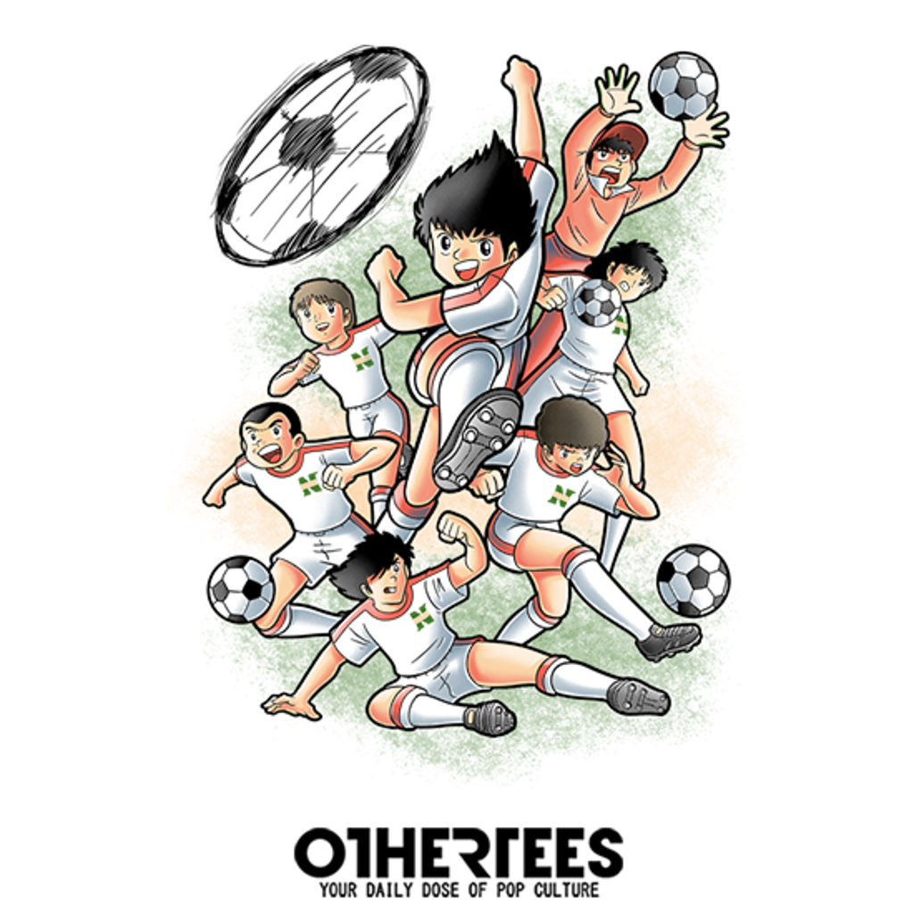 OtherTees: Newteam