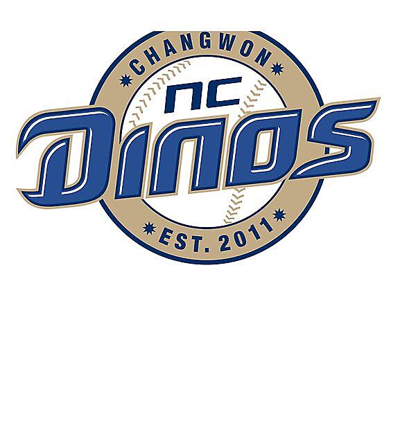 RedBubble: NC Dinos KBO Logo