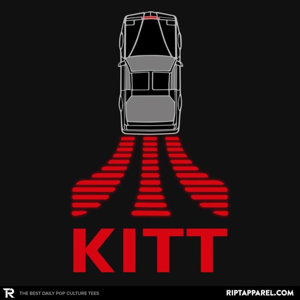 Ript: KITT