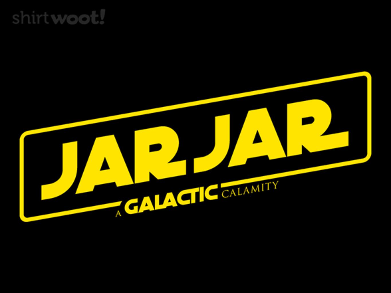 Woot!: Galactic Calamity