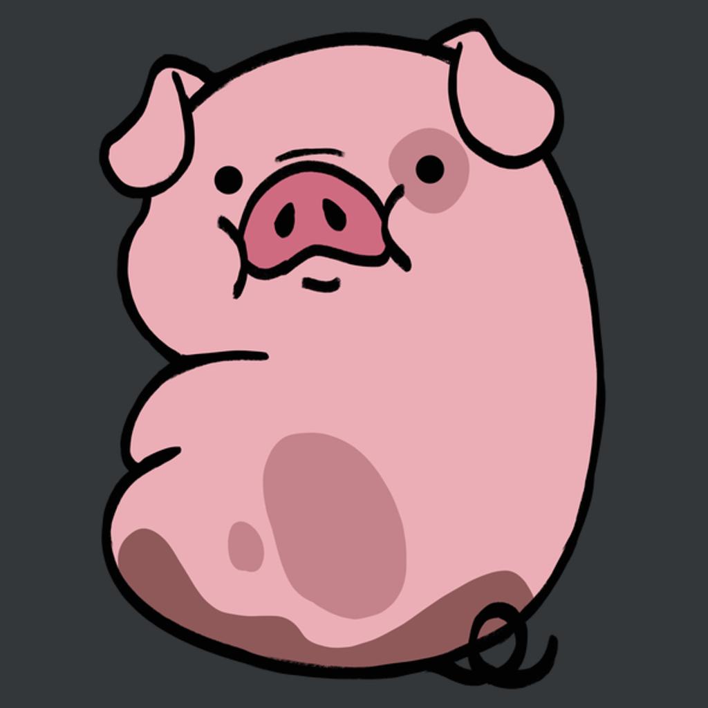 NeatoShop: Piggy