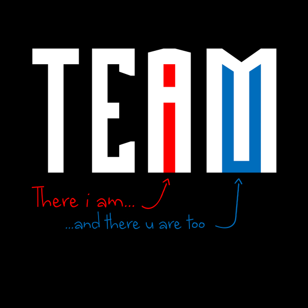 NeatoShop: The I and U in Team