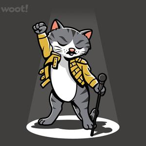 Woot!: Furrdie Mercury
