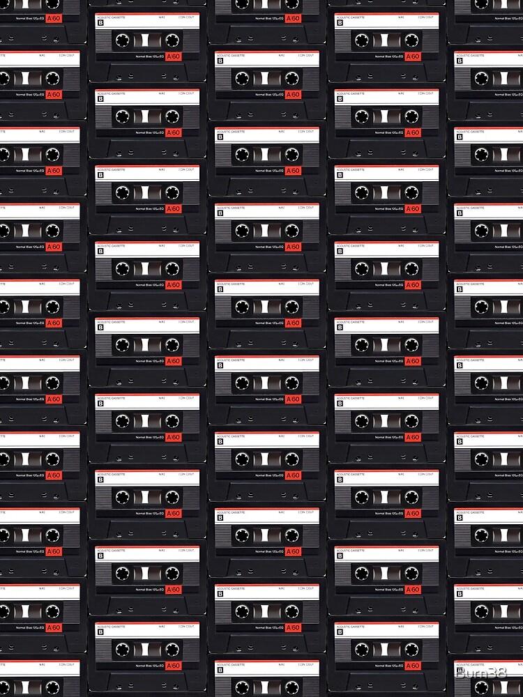RedBubble: Retro cassette