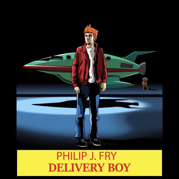 NeatoShop: Delivery Boy
