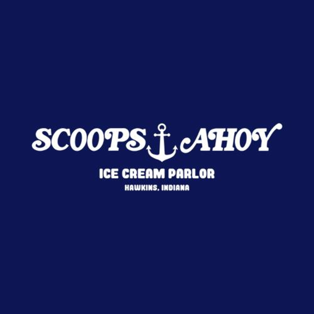 Five Finger Tees: Scoops Ahoy T-Shirt