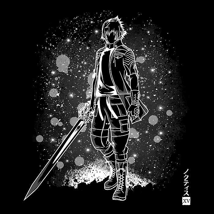 Once Upon a Tee: The Noctis