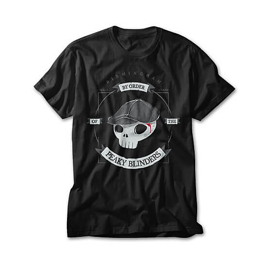 OtherTees: By Order Of