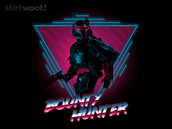 Woot!: Retro Hunter