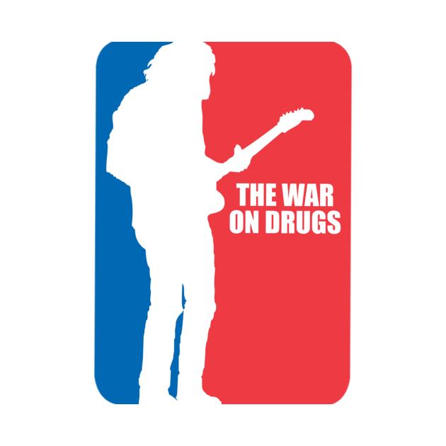 TeePublic: the war