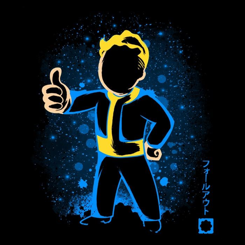 Once Upon a Tee: The Wasteland