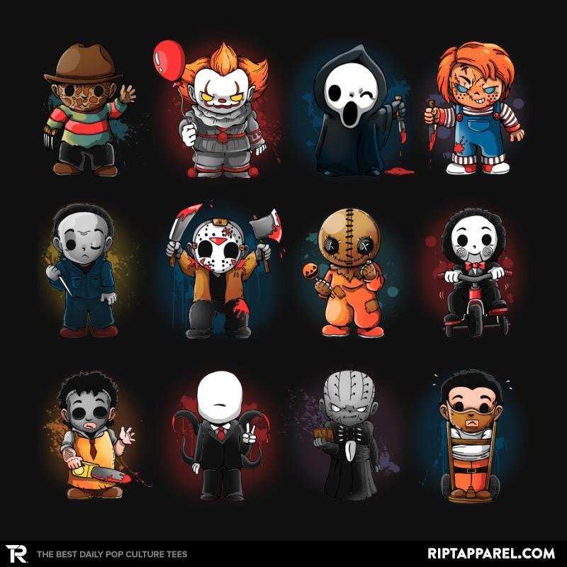 Ript: Horror Guys
