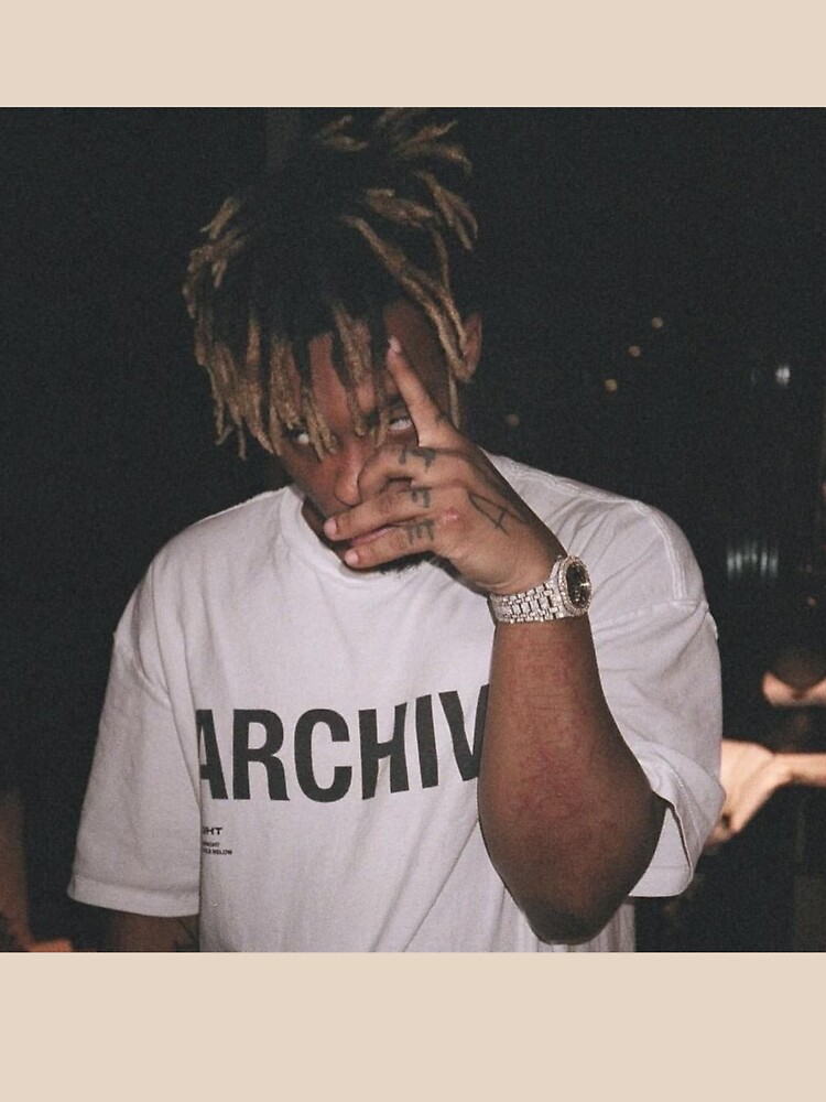 RedBubble: Juice Wrld