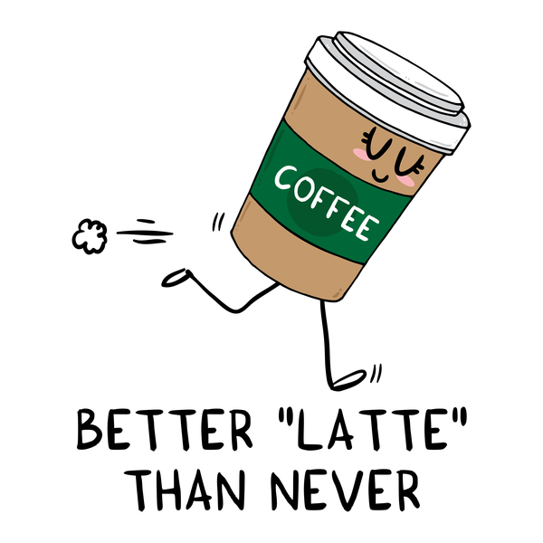 NeatoShop: Better LATTE than never