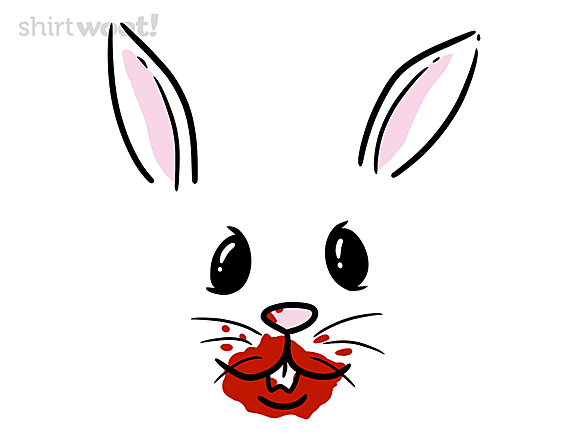 Woot!: Killer Bunny