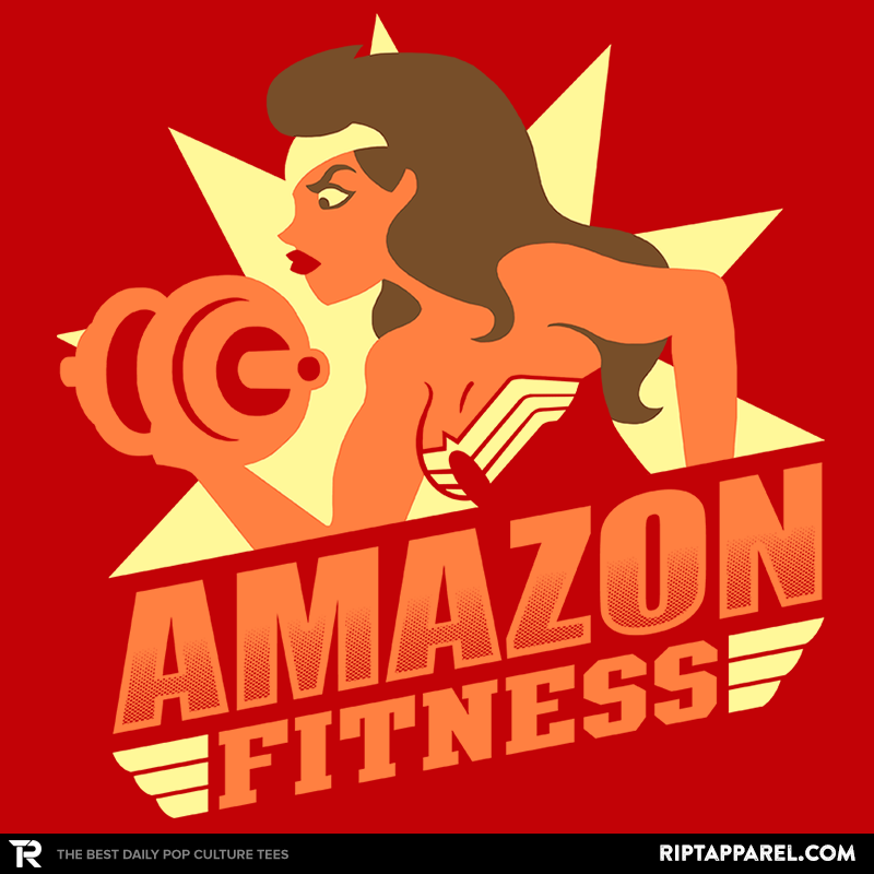 Ript: Amazon Fitness