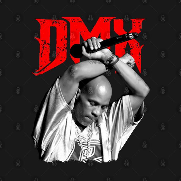 TeePublic: DMX LEGEND