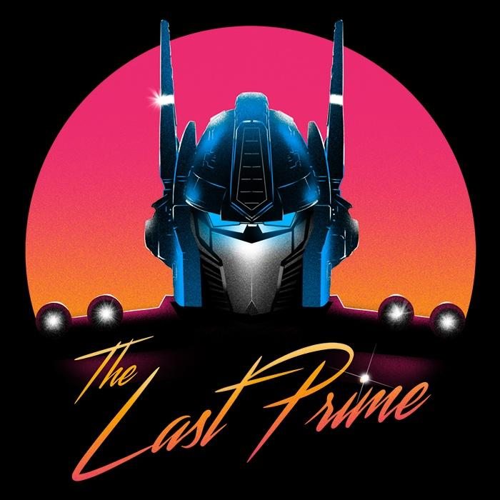 Once Upon a Tee: The Last Prime