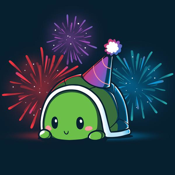 TeeTurtle: Limited Edition 2018 TeeTurtle Birthday Shirt