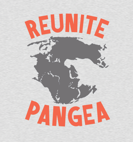 BustedTees: Reunite Pangea