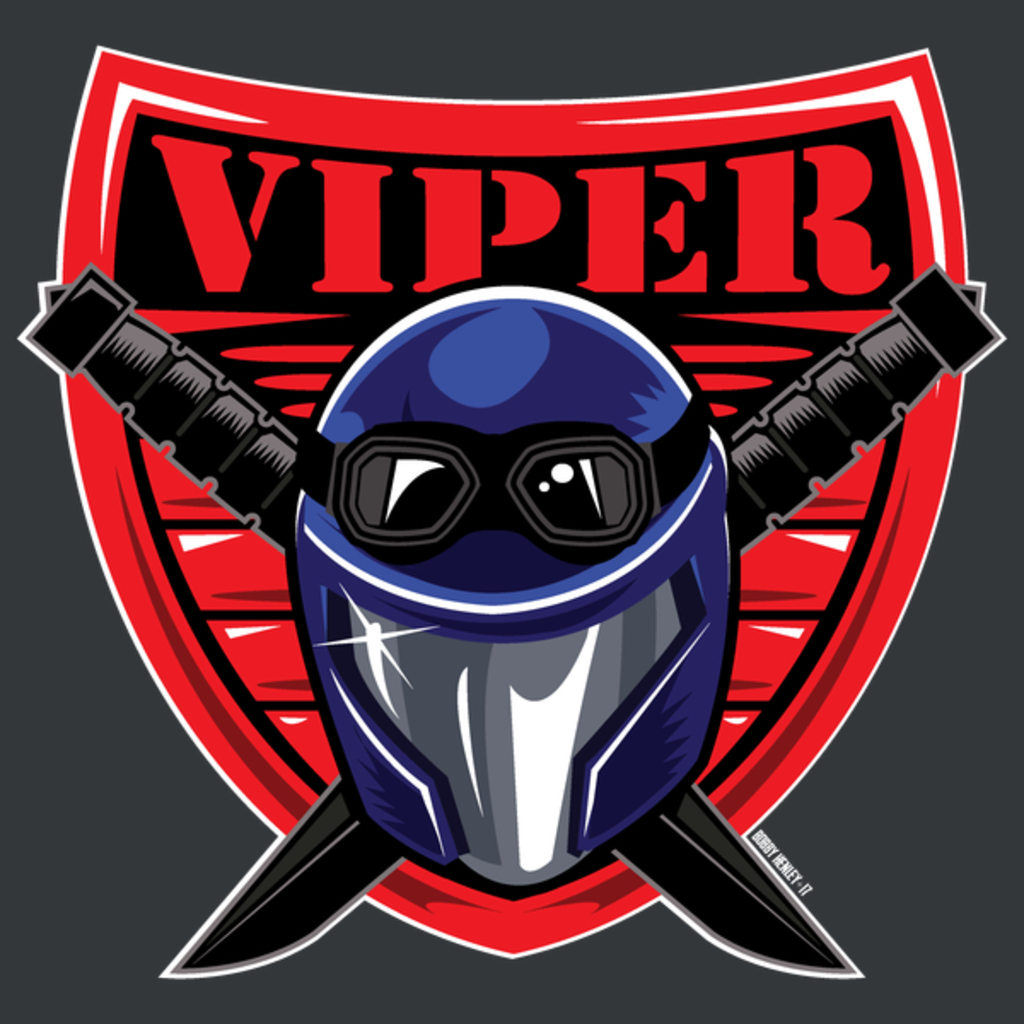 NeatoShop: Viper
