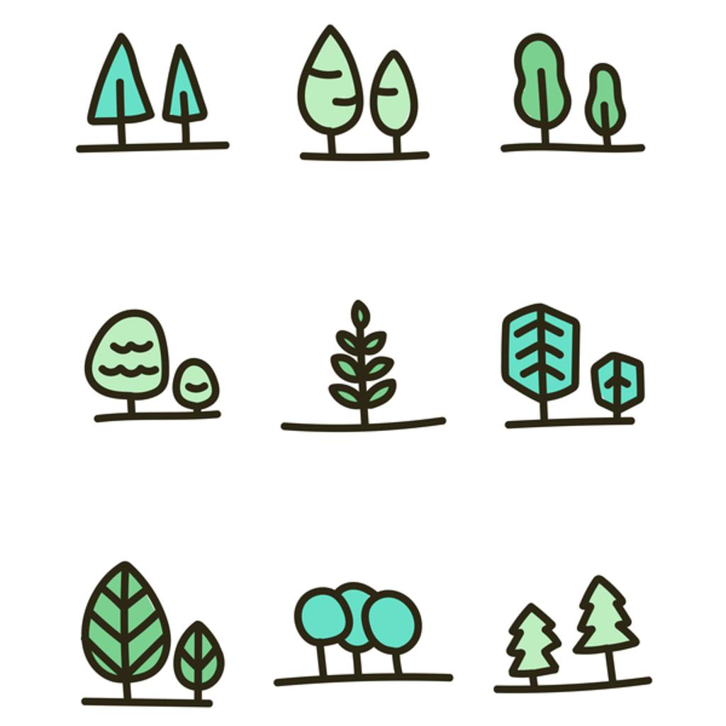 NeatoShop: Trees III