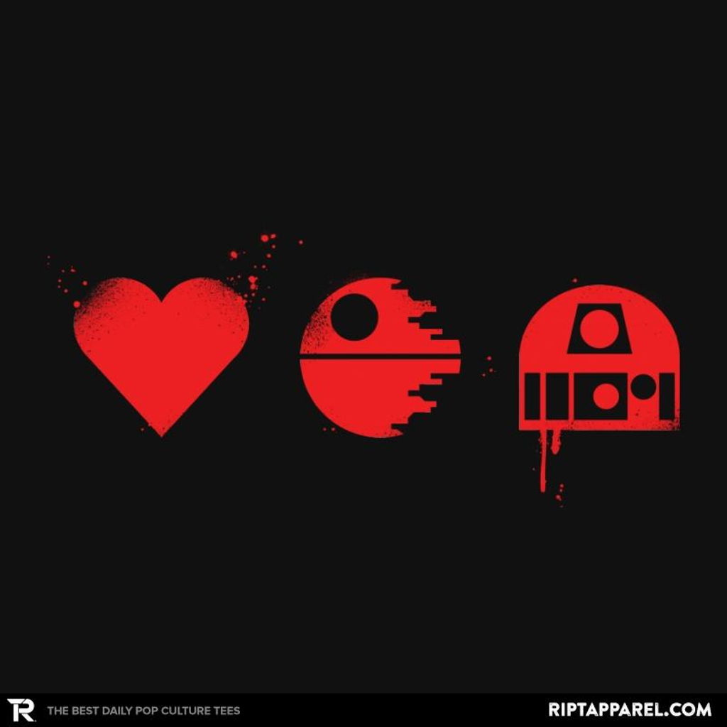 Ript: Love, Death and Droids