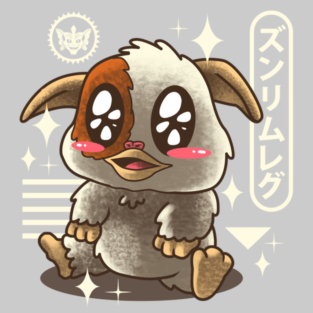 NeatoShop: Kawaii Mogwai