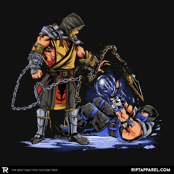 Ript: Reservoir Ninjas