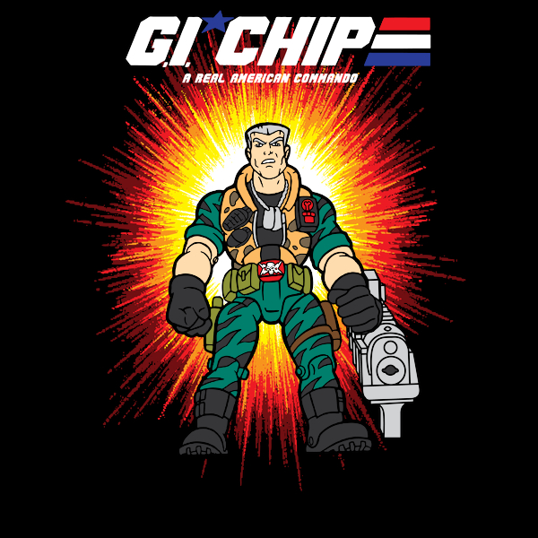 NeatoShop: G.I. Chip