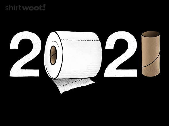 Woot!: 2021