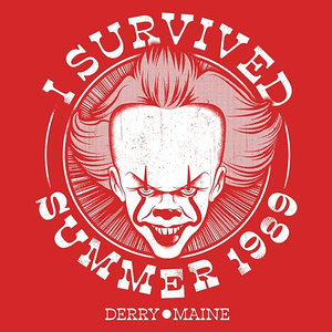Once Upon a Tee: I Survived Derry