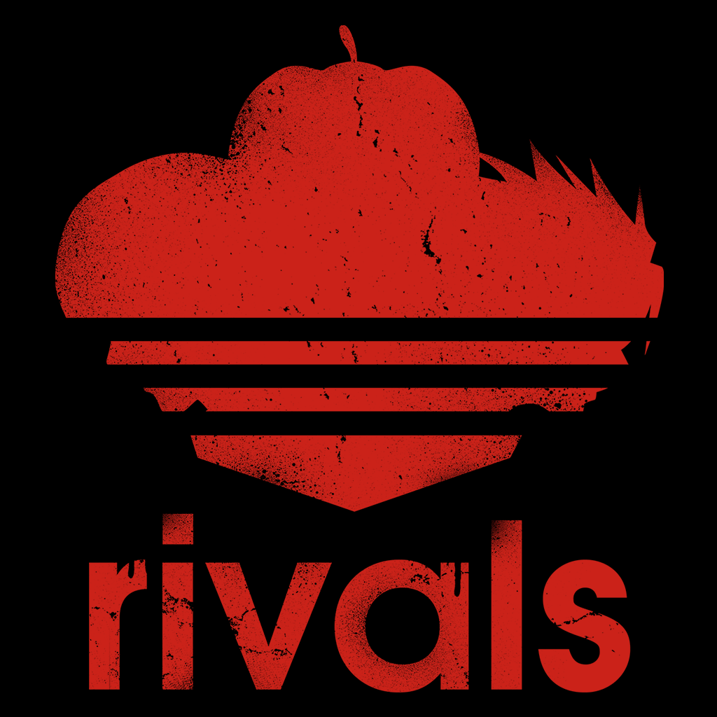Pop-Up Tee: Rivals