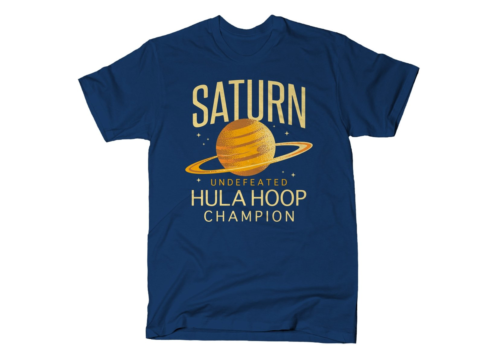 SnorgTees: Undefeated Hula Hoop Champion