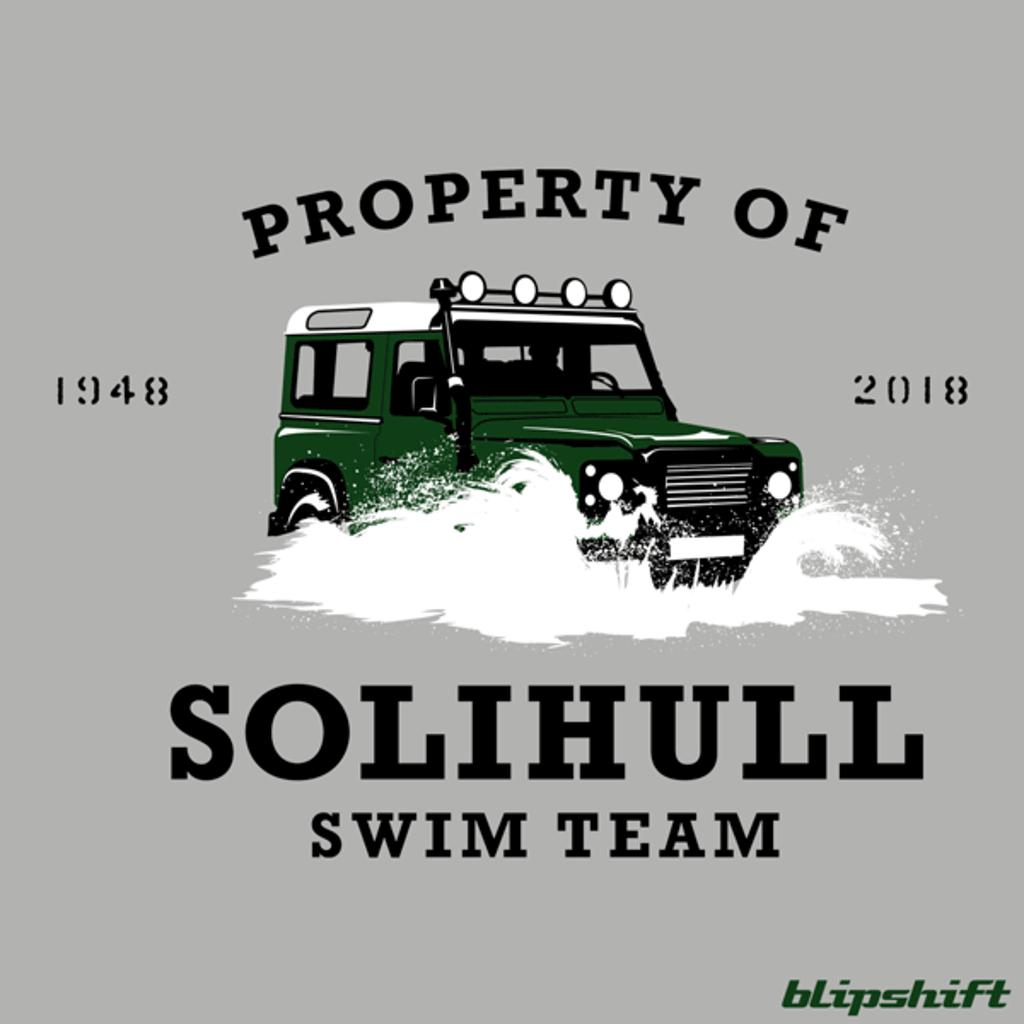 blipshift: Swim Club