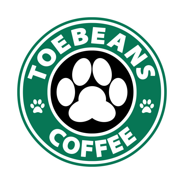 TeePublic: Toebeans Coffee