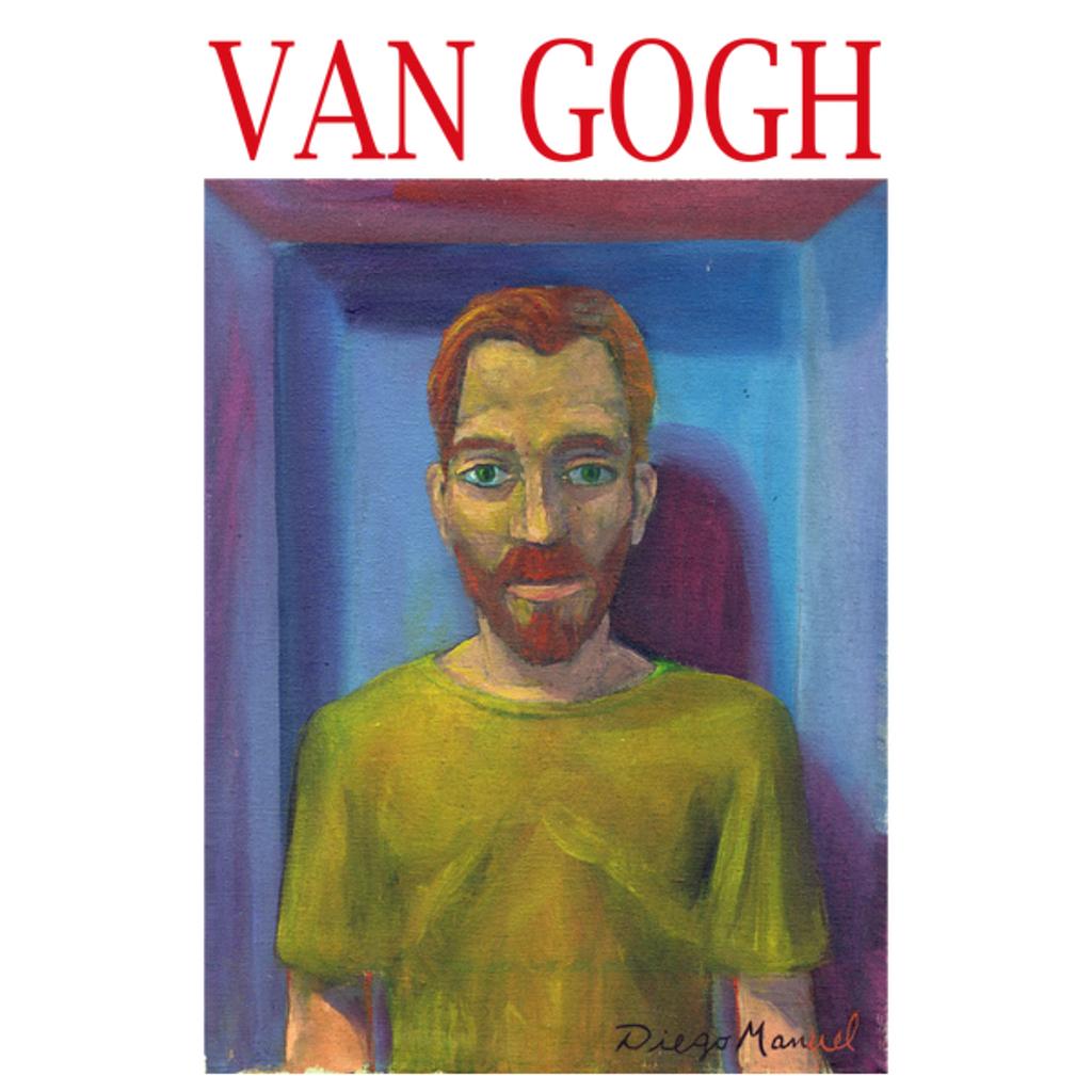 NeatoShop: Van Gogh
