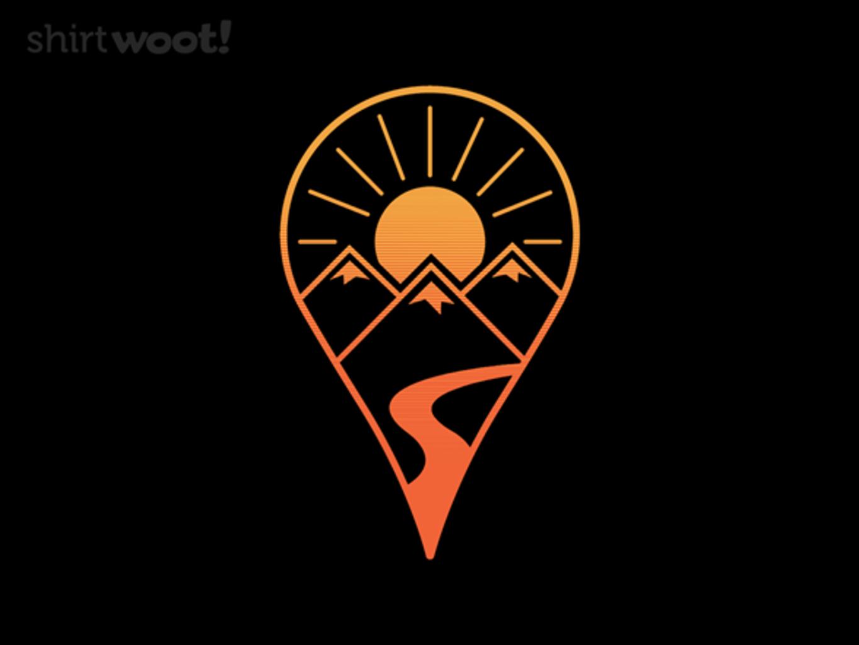 Woot!: Pin