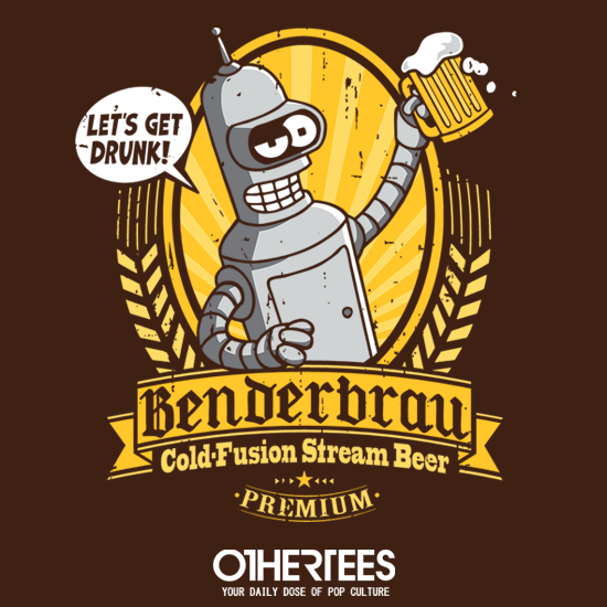 OtherTees: Benderbrau