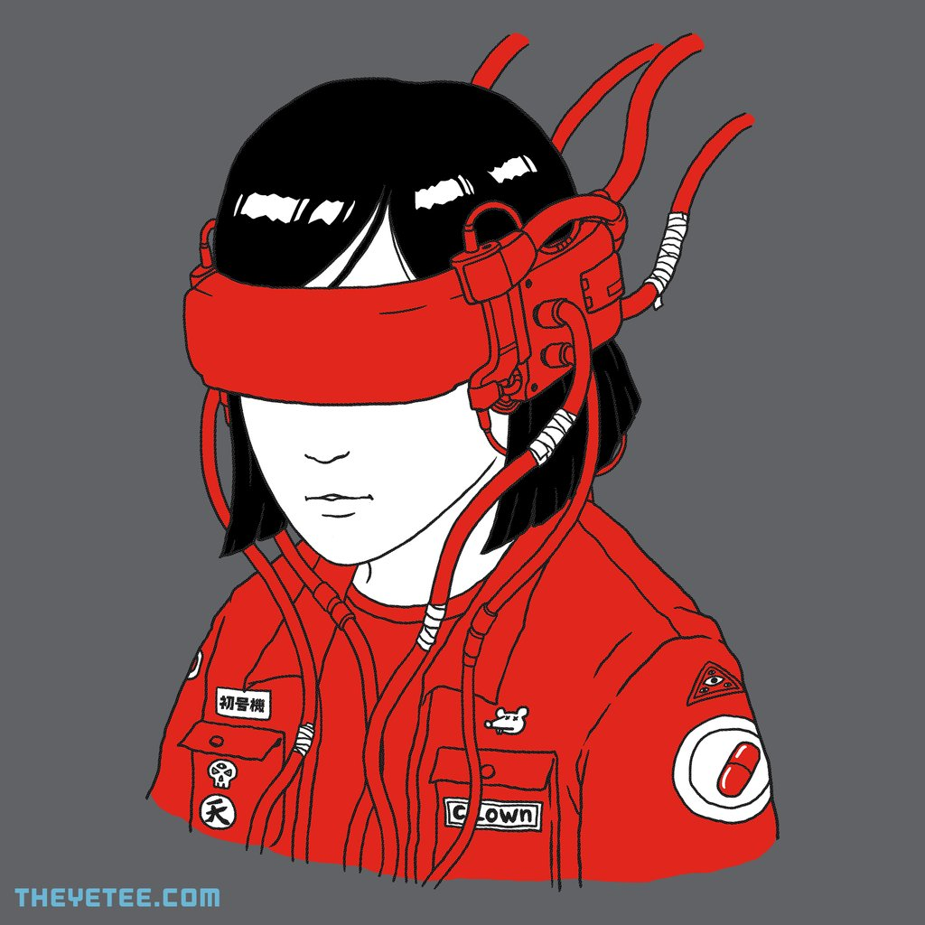 The Yetee: Escape