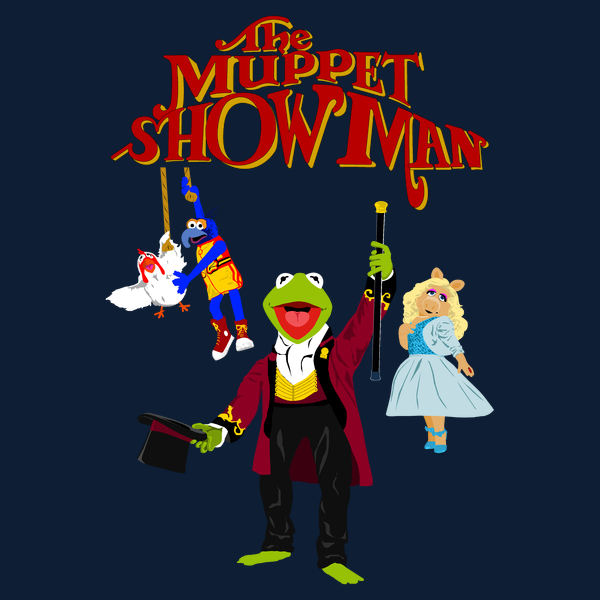 NeatoShop: THE MUPPET SHOWMAN