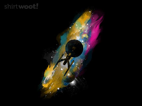 Woot!: The Enterprising