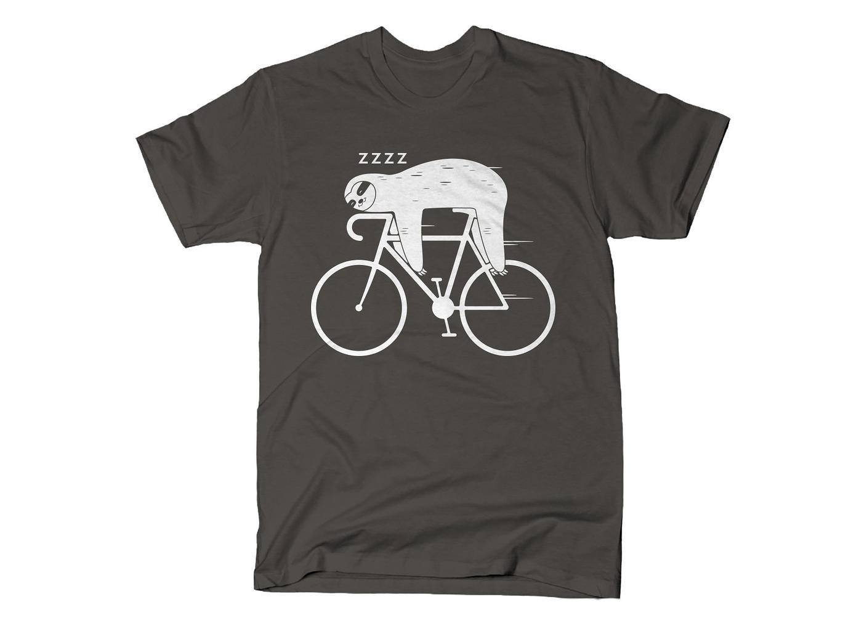 SnorgTees: Slow Rider
