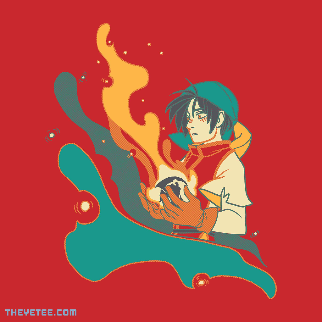 The Yetee: Catch A Falling Star