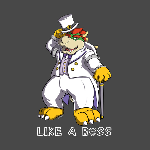 TeePublic: Dress Like A Boss T-Shirt