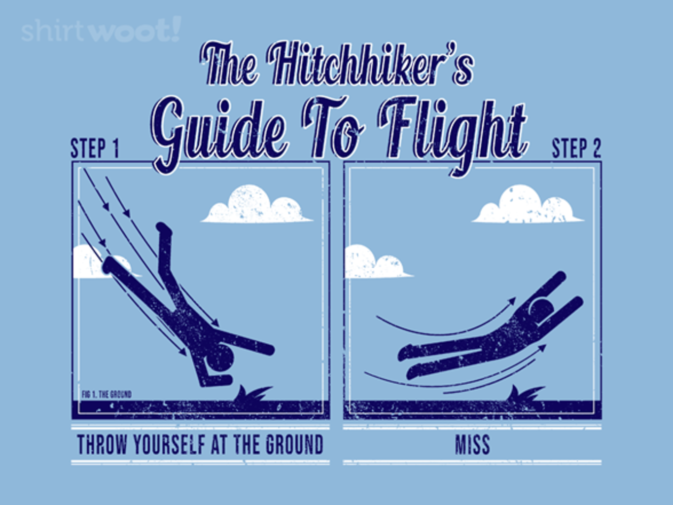 Woot!: A Guide to Flight