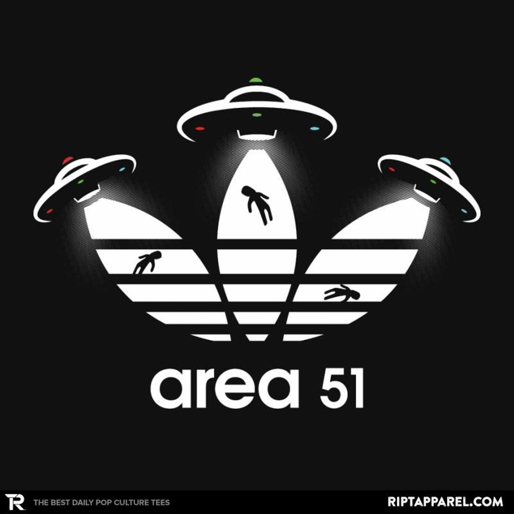Ript: Area 51