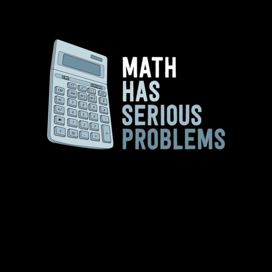 BustedTees: Math Has Serious Problems